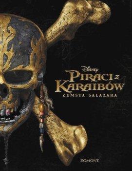 Zemsta Salazara. Piraci z Karaibów