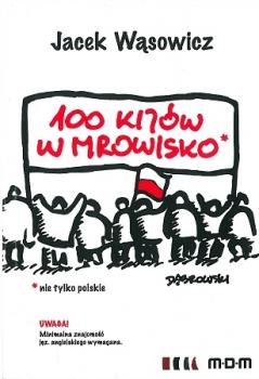 100 kijów w mrowisko