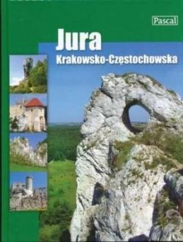 Jura Krakowsko-Częstochowska / Album