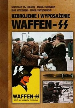 Uzbrojenie i wyposażenie Waffen-SS