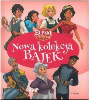 Elena z Avalonu. Nowa kolekcja bajek