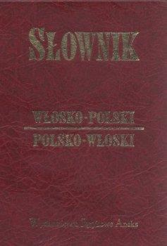 Słownik włosko-polski, polsko-włoski