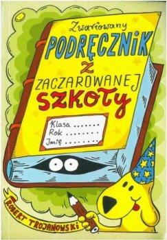 Zwariowany podręcznik z zaczarowanej szkoły