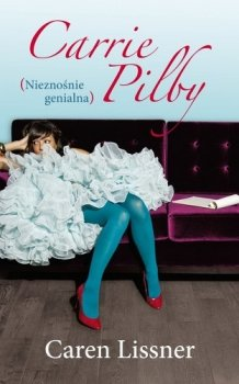 Carrie Pilby (Nieznośnie genialna)