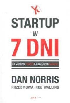 Startup w 7 dni