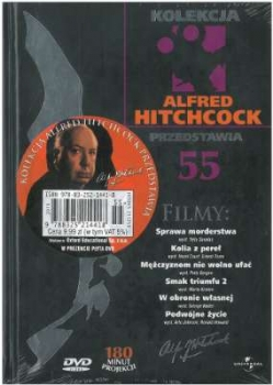 Hitchcock przedstawia 55