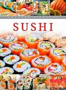 Sushi smaczne i zdrowe