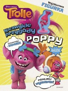 Trolle Poppy