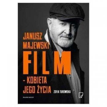 Janusz Majewski. Film - Kobieta jego życia