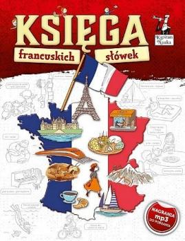 Księga francuskich słówek. Kapitan Nauka