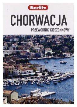 Chorwacja. Przewodnik kieszonkowy