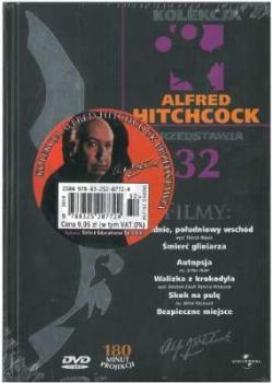 Hitchcock przedstawia 32