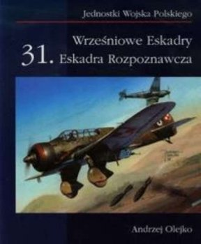 Wrześniowe Eskadry 31 Eskadra Rozpoznawcza N