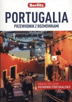 Portugalia. Przewodnik z rozmówkami