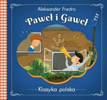 Paweł i Gaweł. Klasyka polska