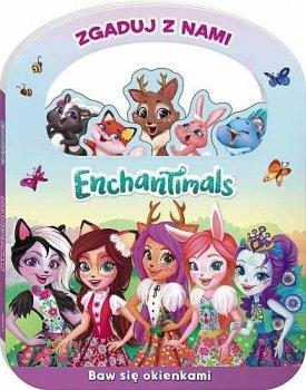 Enchantimals. Zgaduj z nami