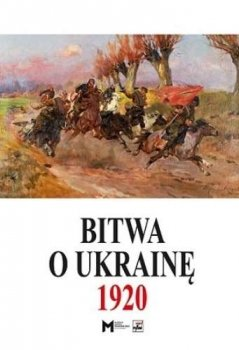 Bitwa o Ukrainę 1920