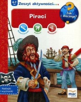 Piraci Jak i dlaczego?
