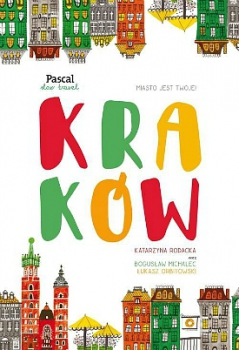 Kraków. Pascal slow travel