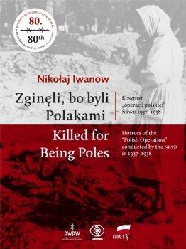 Zginęli, bo byli Polakami / Killed for being Poles