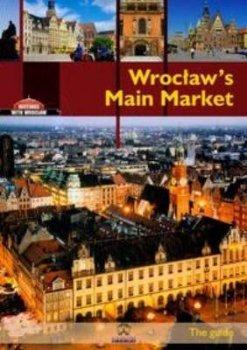 Wrocław's Main Market