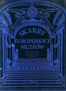 Skarby europejskich muzeów