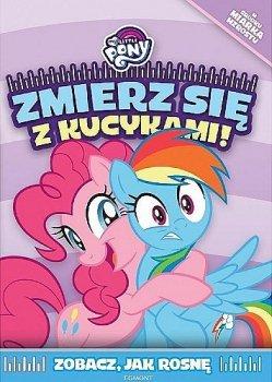 My Little Pony. Zmierz się z kucykami!
