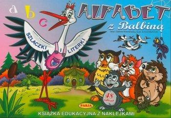 Alfabet z Balbiną