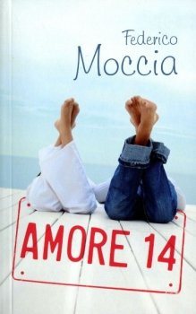 Amore 14. Wydanie kieszonkowe