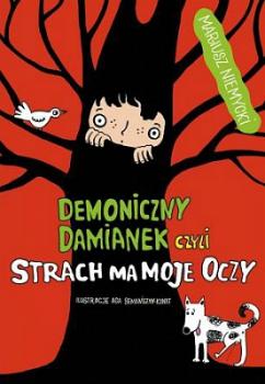 Demoniczny Damianek 2