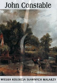 John Constable. Wielka kolekcja sławnych malarzy, tom 40 płyta DVD