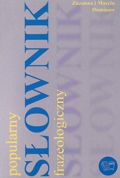 Popularny słownik frazeologiczny
