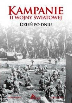 Kampanie II Wojny Światowej. Dzień po dniu
