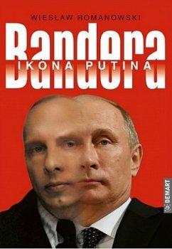 Bandera. Ikona Putina