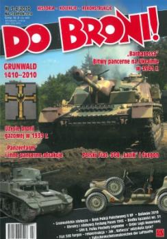 Do Broni! Nr 3-4/2010