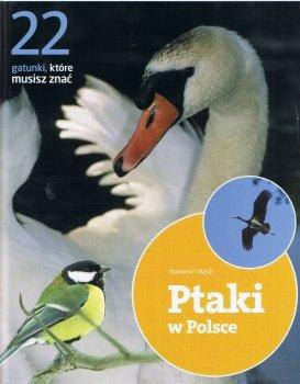 Ptaki w Polsce. Seria 22