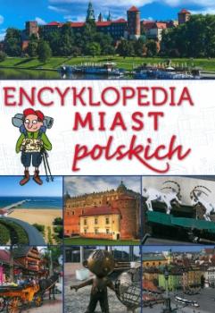 Encyklopedia miast polskich