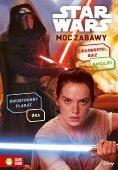 Star Wars. Moc zabawy