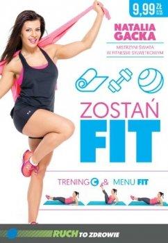 Zostań fit. Trening C & menu fit