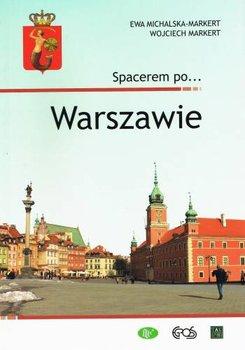 Spacerem po... Warszawie