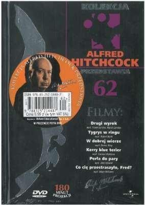 Hitchcock przedstawia 62