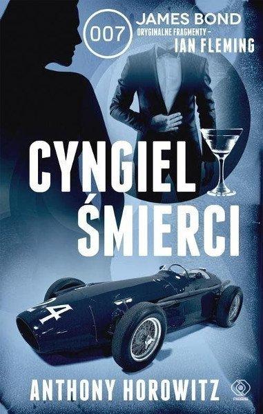 Cyngiel śmierci. Agent 007