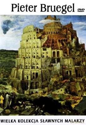 Pieter Bruegel. Wielka kolekcja sławnych malarzy, tom 5 płyta DVD
