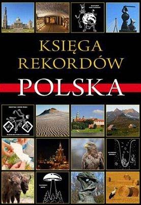 Księga rekordów Polska