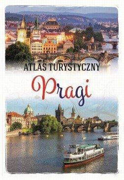 Atlas turystyczny Pragii