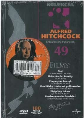 Hitchcock przedstawia 49