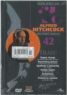 Hitchcock przedstawia 42