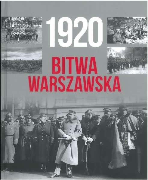 1920. Bitwa Warszawska