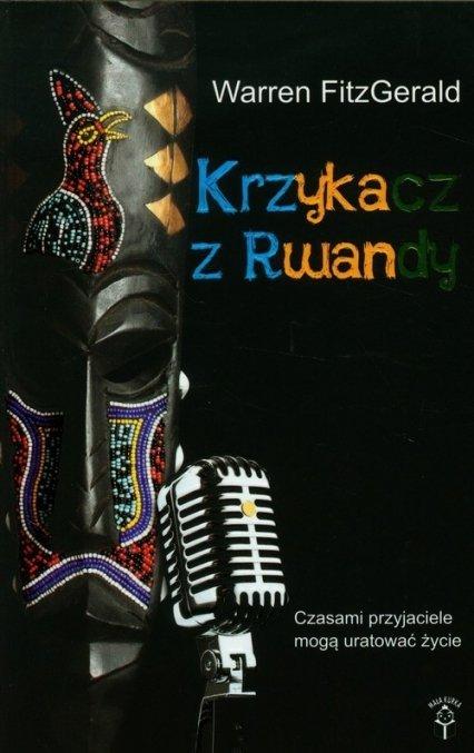 Krzykacz z Rwandy