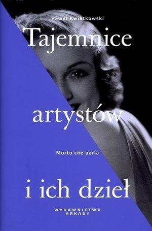Tajemnice artystów i ich dzieł